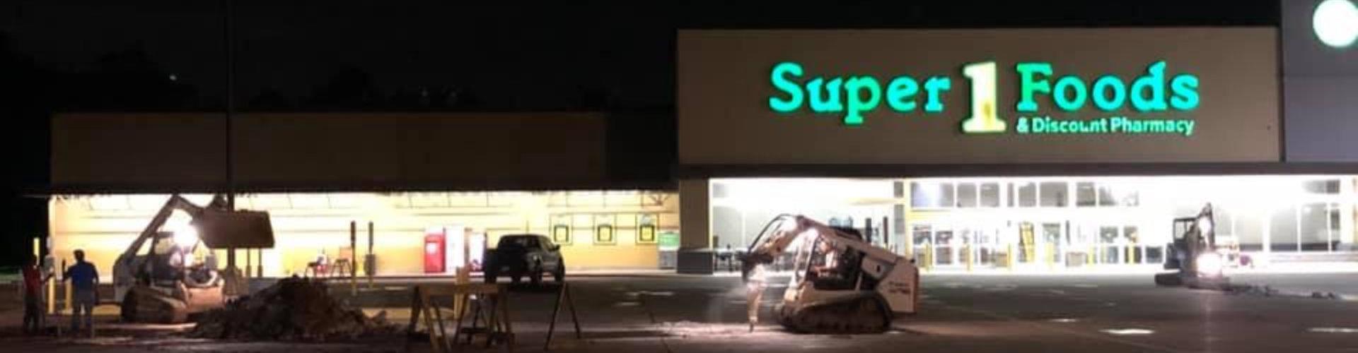 Super1foods & Discount Pharmacy